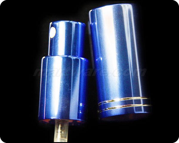 Aluminum Fine Mist Sprayer
