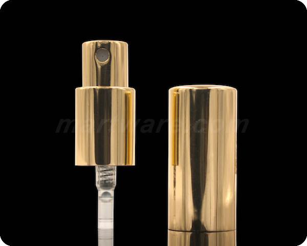 Aluminum Perfume Sprayer