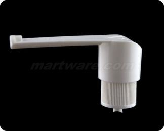 Long Nozzle Nasal Sprayer