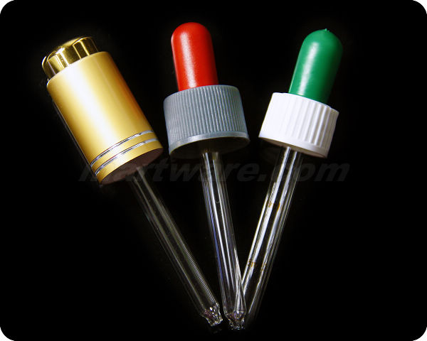 glass pipet