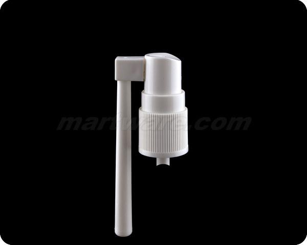 Long Nozzle Nasal Sprayer
