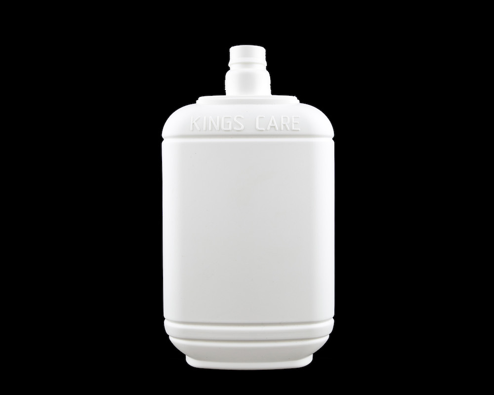 Bottle and Containers