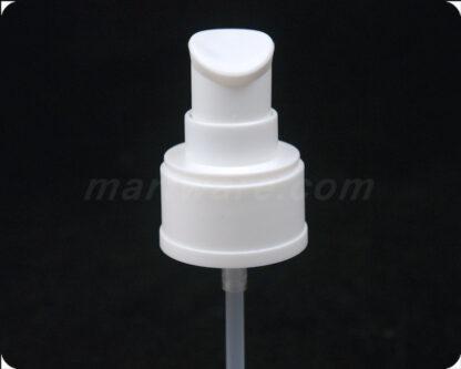 External Spring Cosmetic Pump