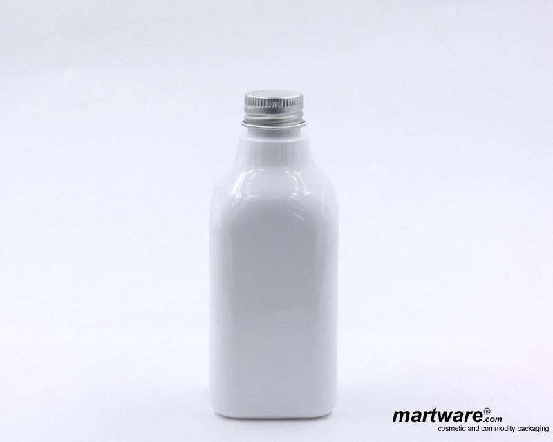 Aluminum Cap + Bottle