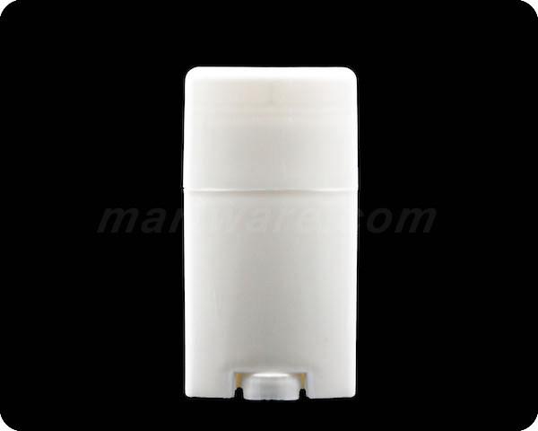 Empty Deodorant Bottle