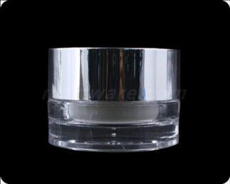 Acrylic jar