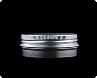 30ml Aluminum Jar